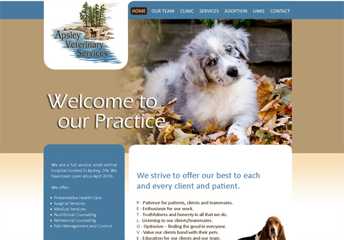 Apsley Veterinary Services